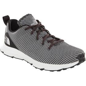 The North Face Sestriere Shoes Men TNF white/TNF black